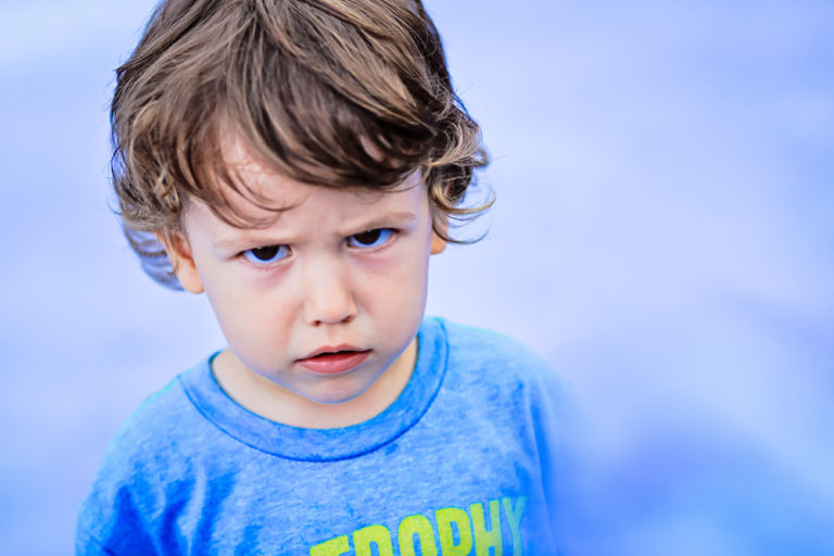 To the Woman Who Scolded Me For My Child's Behavior, Here's What You Didn't Know www.herviewfromhome.com