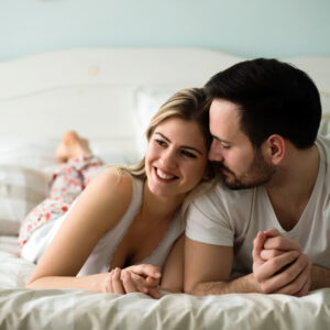 My Husband and I Made a Pact to Have Sex Every Night For a Month—Here's What Happened
