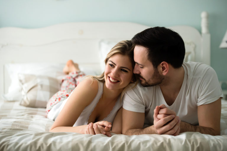My Husband and I Made a Pact to Have Sex Every Night For a Month—Here's What Happened www.herviewfromhome.com