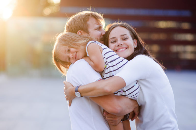 Dear Husband, Thank You For Being the Father My Own Was Not www.herviewfromhome.com