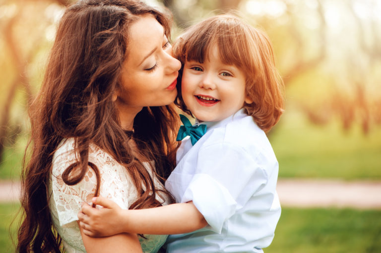 Motherhood is Wanting Our Babies to Grow Up—But Also Stay Little www.herviewfromhome.com