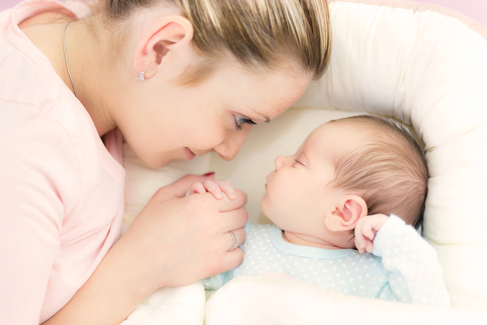 California Governor Wants Parents to Have 6 Months Paid Leave to Welcome New Babies www.herviewfromhome.com