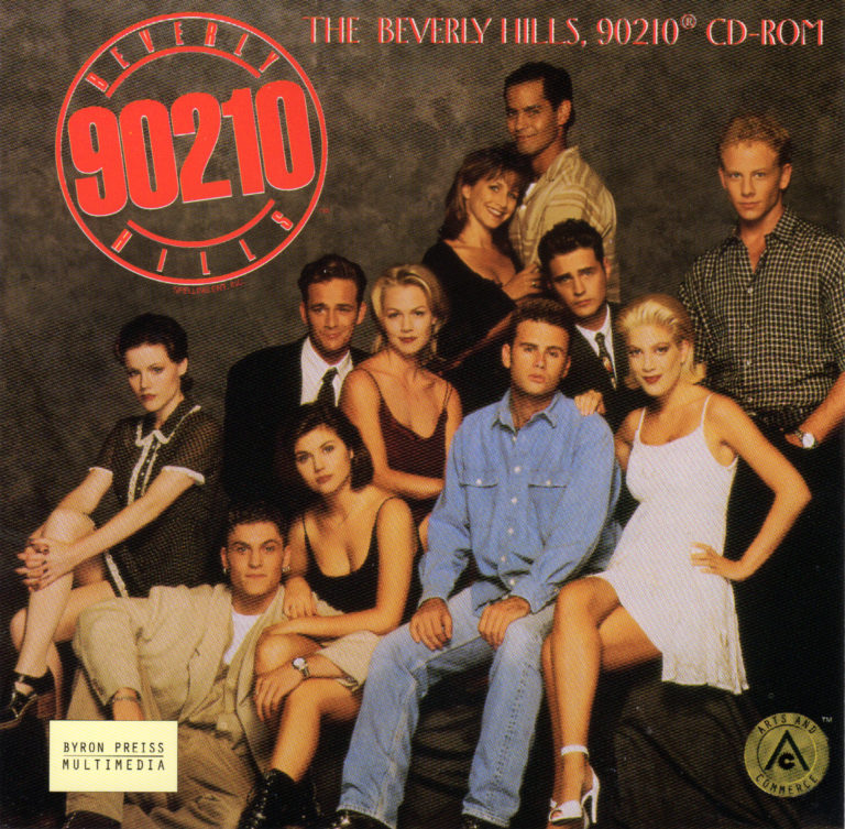 90210 is getting a reboot! That's right, ladies! Dylan, Brendan, Kelly, Steve, and David are coming back into our lives, and this 90s teen could not be more excited.