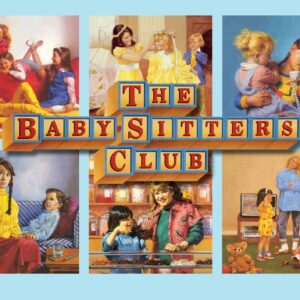 '90s Kids Rejoice: The Baby-Sitter's Club Netflix Series Has An Official Launch Date!