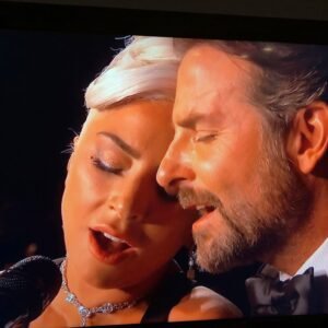 Lady Gaga and Bradley Cooper Just Electrified the Oscar Stage With a Must-See Performance of Shallow
