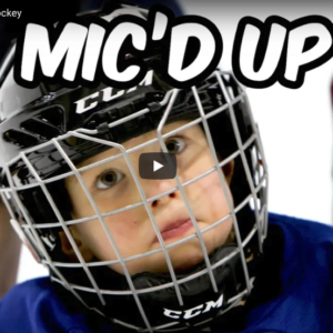 This Dad Put a Mic on His 4-Year-Old Son And It's the Cutest Thing Ever