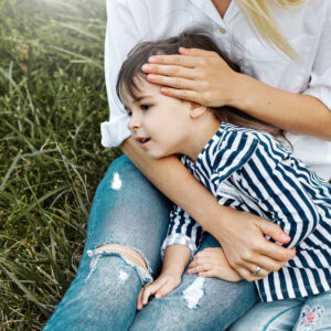 To the Working Mom When All You Feel is Guilt