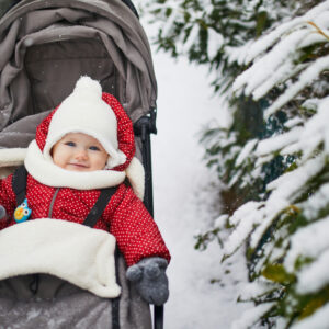 Here's Why Your February Baby Is Super Special {Science Says So!}