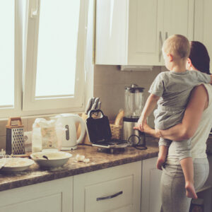 To the Mom Who Wonders if What She's Doing Matters