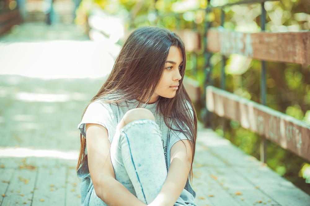 Dear Teenage Daughter, It's OK to Feel a Little Lost Right