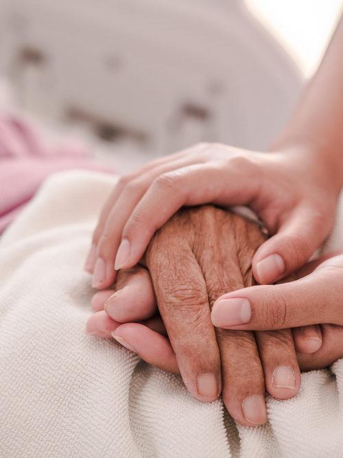 When a Parent Dies, Part of Your Heart Will Always Be Broken