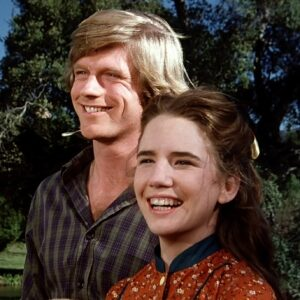 All 9 Seasons of Little House on the Prairie Are Now on Amazon and My Kids Are Watching Every One