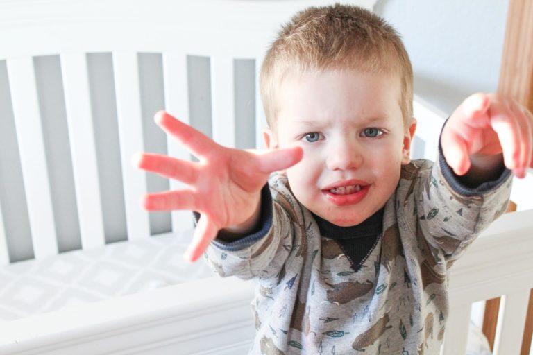toddler tantrum www.herviewfromhome.com