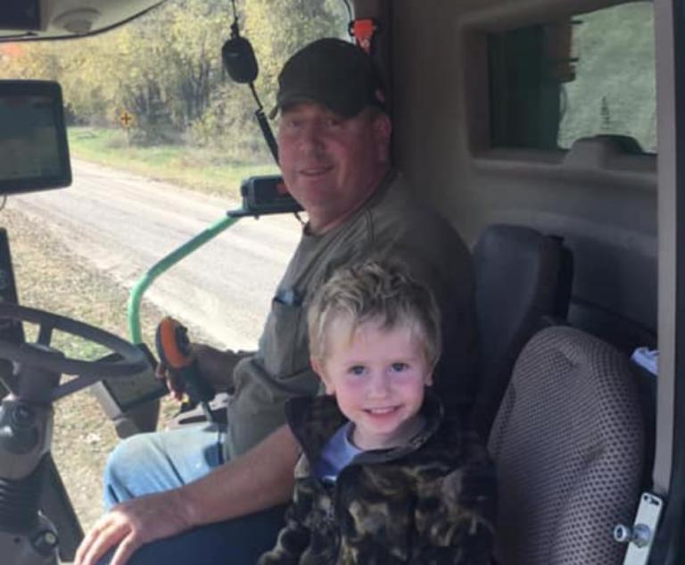 Nebraska Hero Dies in Bridge Collapse on Way to Save Neighbors