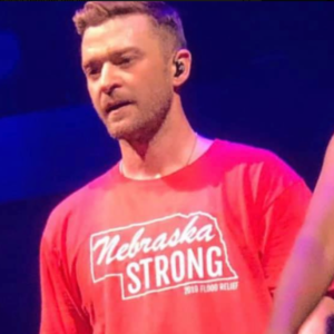 Justin Timberlake Promises Donation for Nebraska Flooding & I Can't Stop the FEELS