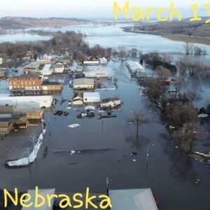 Dear Nebraska, We Are Praying For You