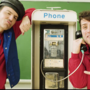 New Kids On the Block's New Video Takes Us On the Best Nostalgic Joy Ride, EVER