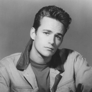 I Lost a Little Bit of My Teen Years When Luke Perry Died