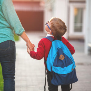 Study Says August-Born Kids Who Aren't Held Back Have a Harder Time In School