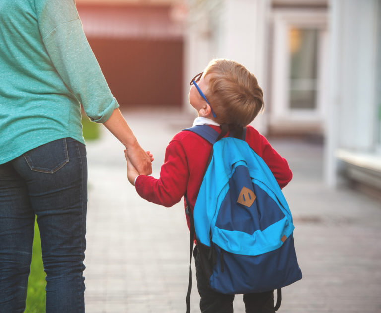 Study Says August-Born Kids Who Aren't Held Back Have a Harder Time In School www.herviewfromhome.com