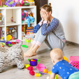 Confessions of an Angry Toddler Mom
