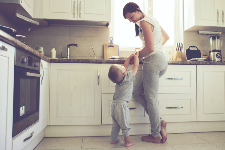 toddler and mom www.herviewfromhome.com