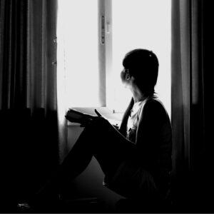 Sometimes I Wonder Why God Doesn't Fix My Anxiety