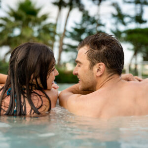 Want a Better Marriage? Get a Hot Tub.