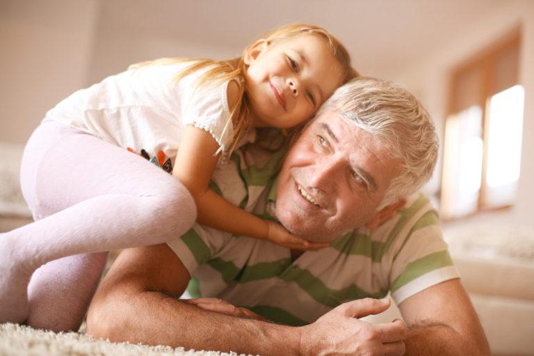 grandpa and girl www.herviewfromhome.com