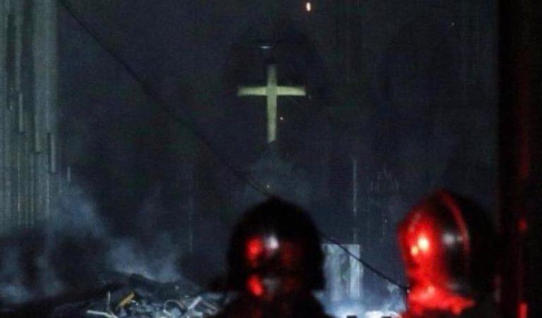 The Cross Still Stands