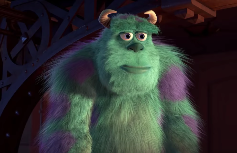 EEK! Disney Just Announced a Monsters Inc. TV Show With the Original Cast