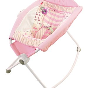 All Models of Fisher-Price Rock N' Play Sleepers Recalled After Infant Deaths