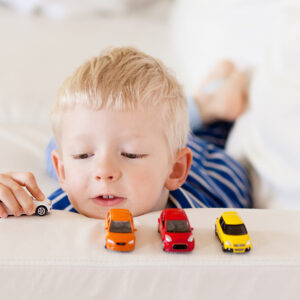 Science Says Kids Are Actually Happier With Fewer Toys {We KNEW It!}
