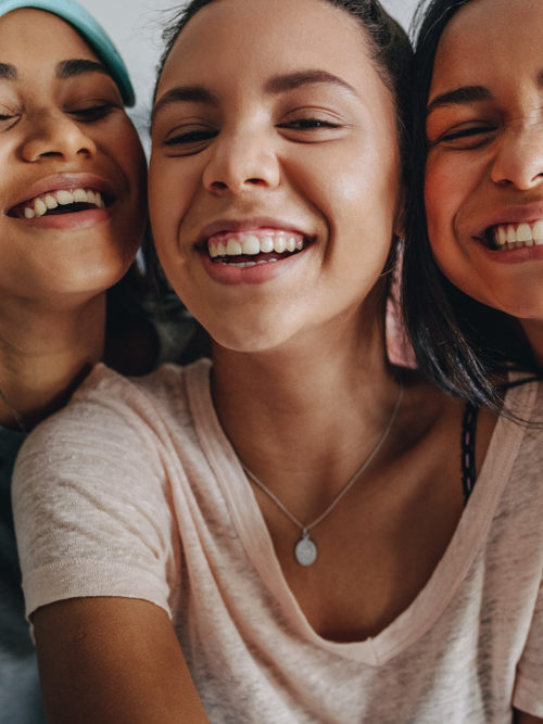 Dear Daughters, Go Be the Good