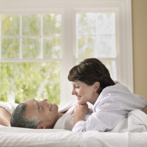 Married Sex in Your 40s is the Best Ever