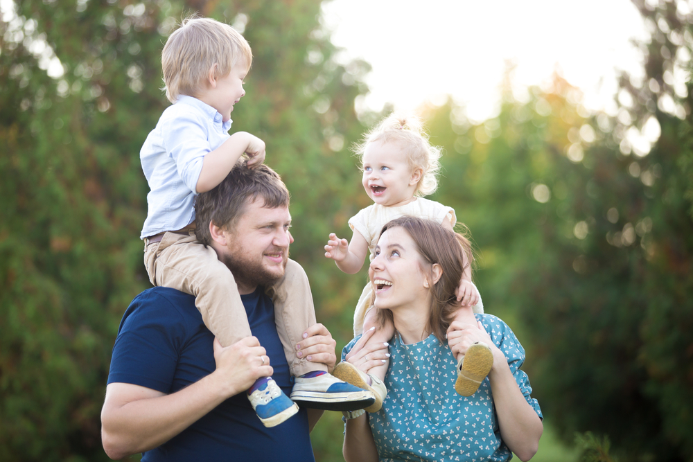 family www.herviewfromhome.com