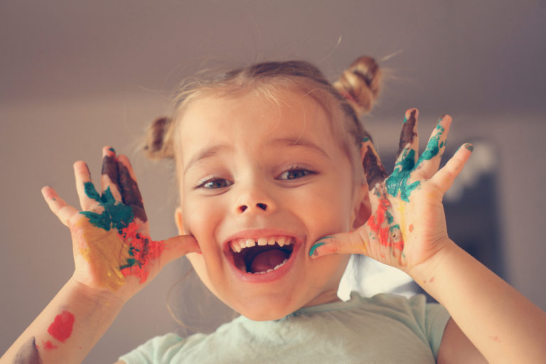 little girl smile www.herviewfromhome.com