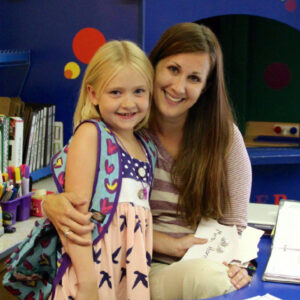 Kindergarten Teachers Turn Babies into Big Kids