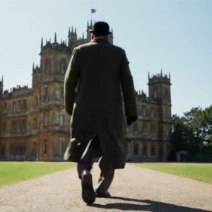 The Downton Abbey Movie Trailer is Finally Here—and it's Been Worth the Wait