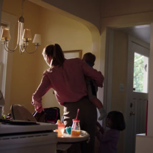 This Viral Hallmark Commercial Will Make You Sob Into Your Ice Cream