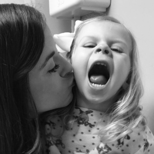 No One Warned Me What Would Happen to My Heart When I Became a Mom