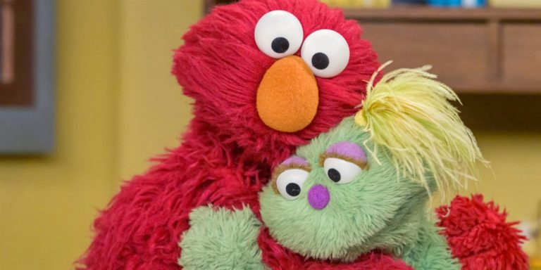 Karli is the Muppet Foster Kids Never Knew They Always Needed