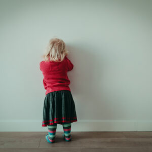 We Used to Spank Our Kids to Discipline Them; Here's Why We Stopped