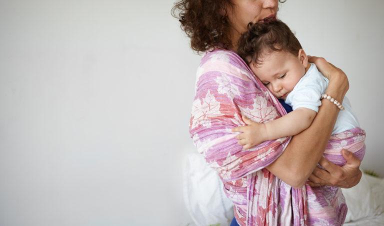 mother baby motherhood www.herviewfromhome.com