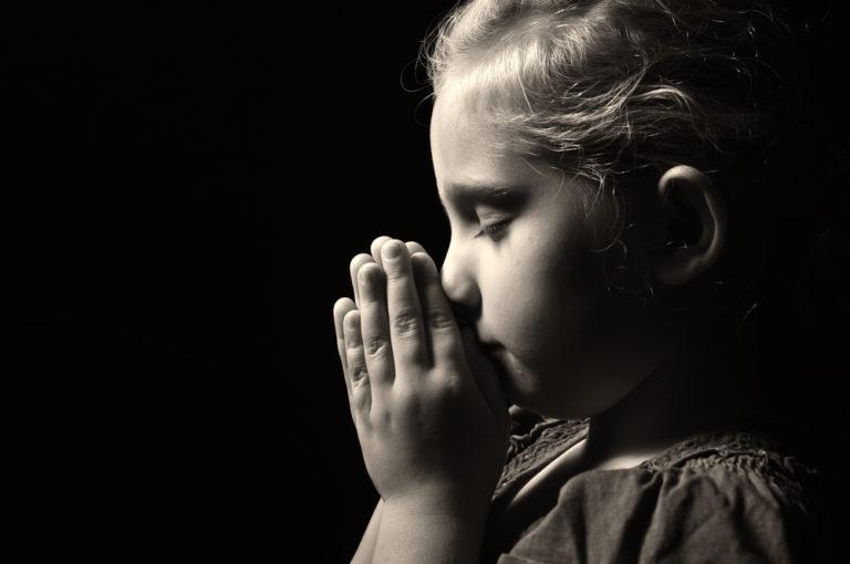 heaven loss grief prayer children faith Jesus www.herviewfromhome.com