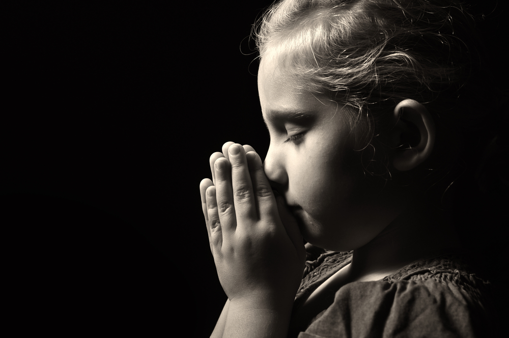 heaven loss grief prayer children faith Jesus www.herviewfromhome.com