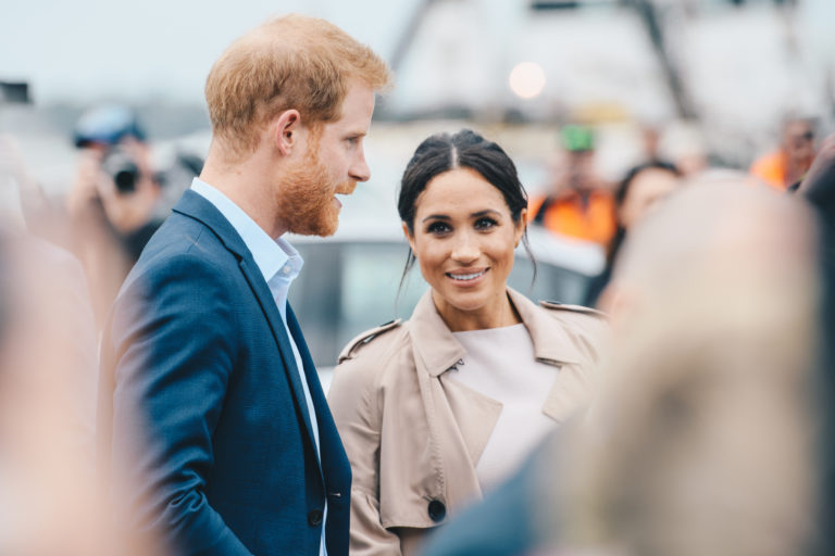 royal family Baby Sussex Meghan Markle Prince Harry www.herviewfromhome.com