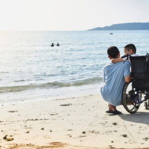 My Son Has Spina Bifida, and Life is Still Beautiful
