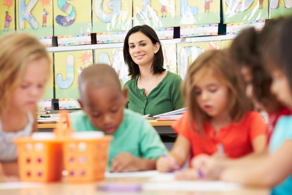 teacher student classroom appreciation www.herviewfromhome.com