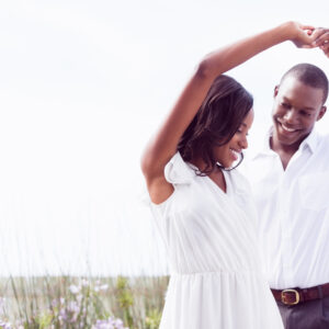 Dear Husband, Can You Still See the Woman You Fell in Love With?